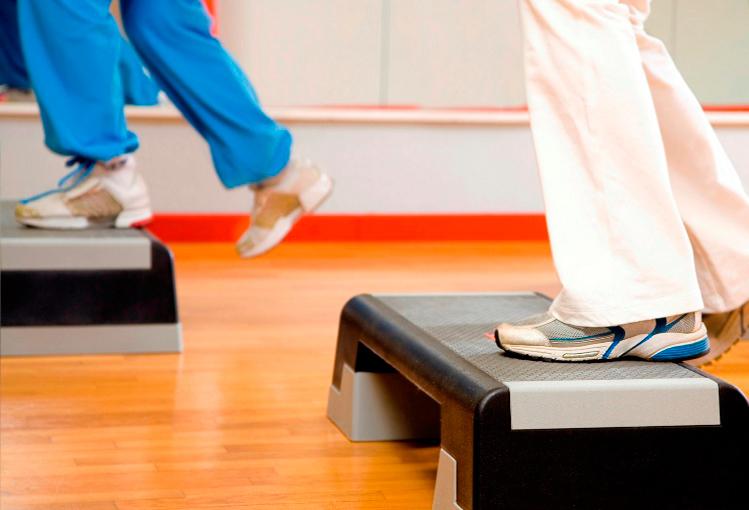 تاثیر ورزش در دوران بارداری