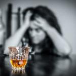 تاثیر مصرف الکل در بارداری