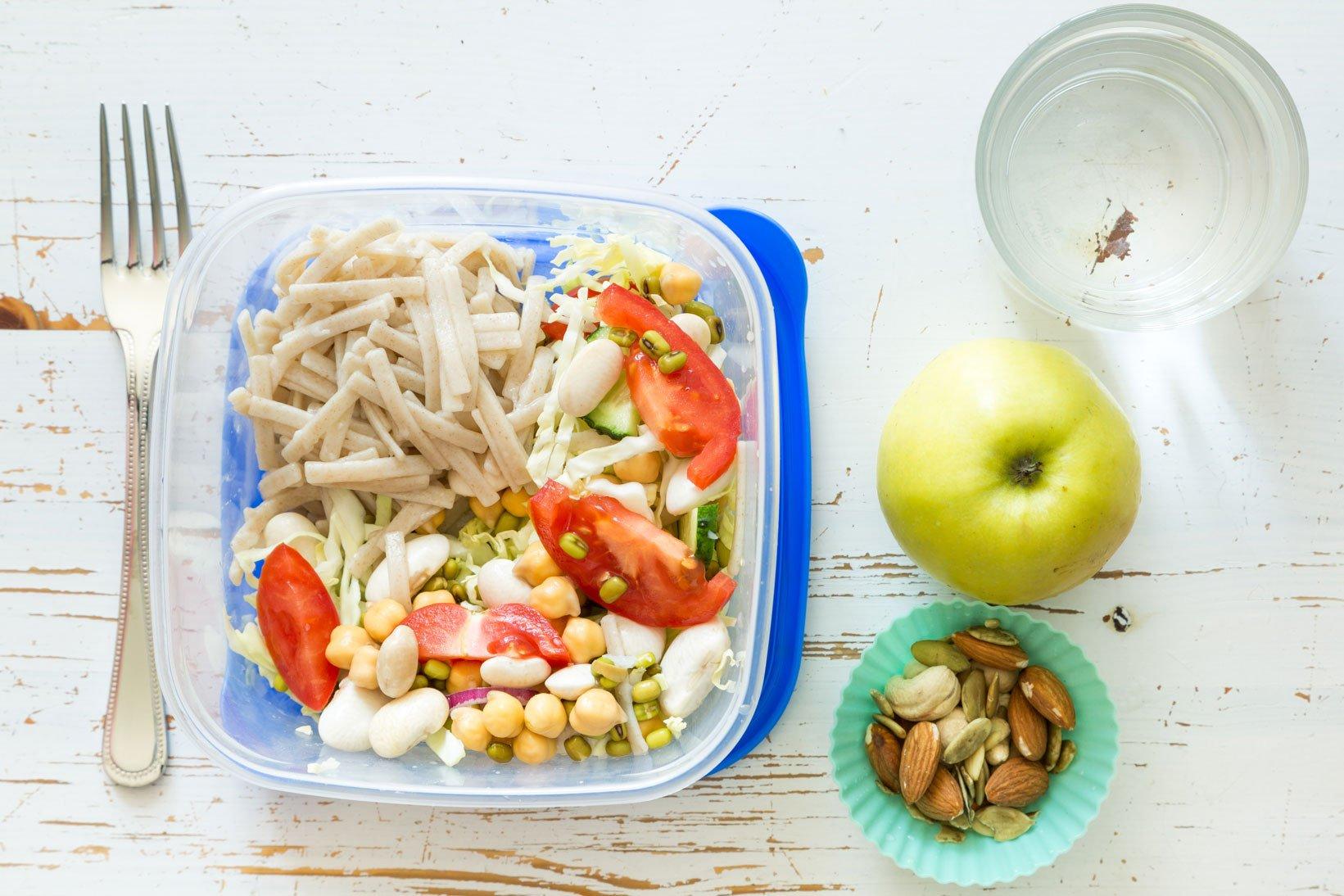 تغذیه در ماه دوم بارداری | دوران بارداری