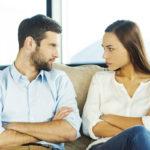 کنترل روابط زناشویی در دوران بارداری