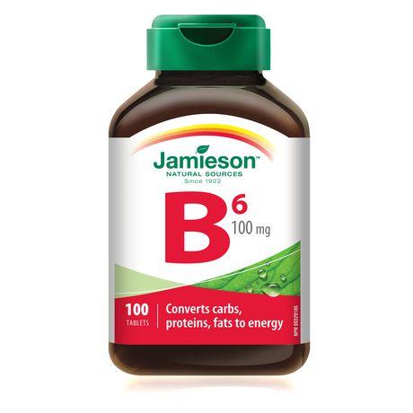 ویتامین B6 در دوران حاملگی