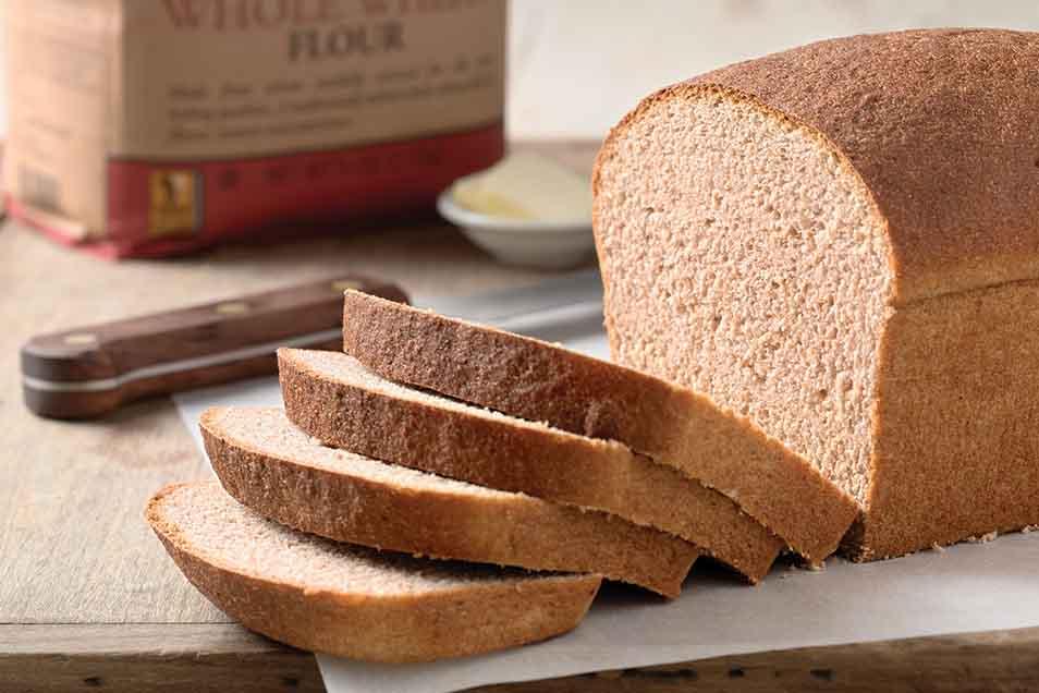 مصرف نان و غلات در دوران بارداری