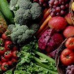 مصرف میوه و سبزیجات در دوران بارداری