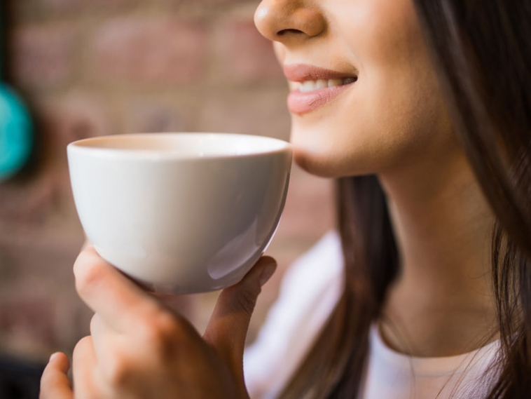 مضرات کافئین در بارداری