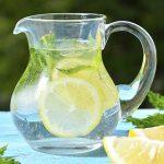 آب با طعم لیموناد در دوران بارداری