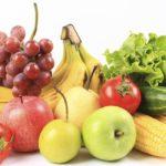 میوه های توصیه شده در دوران بارداری
