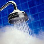 مضرات دوش آب داغ برای خانم های باردار