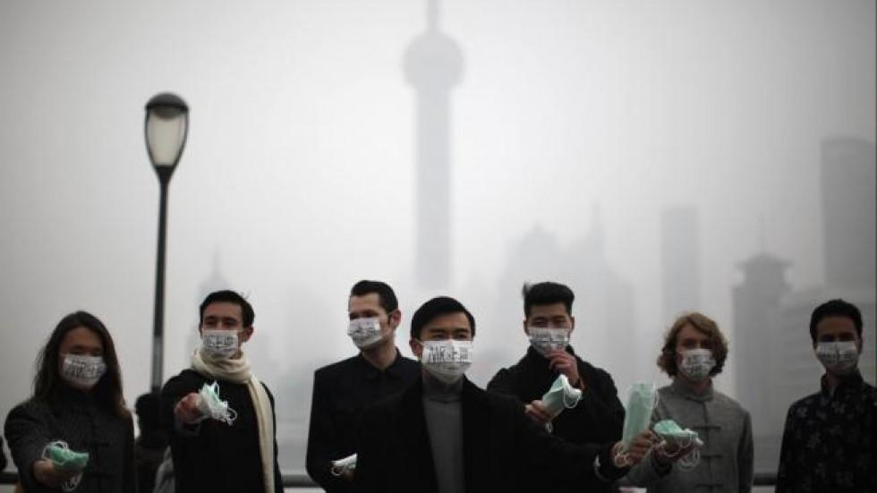 تاثیر منفی آلودگی هوا بر جنین