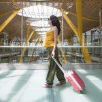 خطرات سفر در دوران بارداری