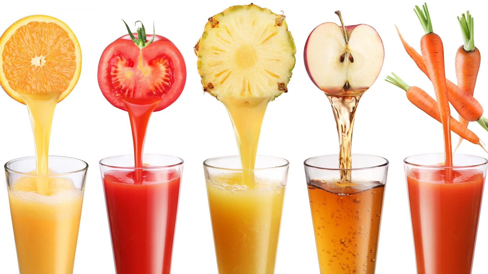 آب میوه های طبیعی در دوران بارداری