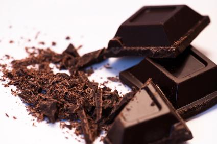 خاصیت شکلات برای مادران باردار