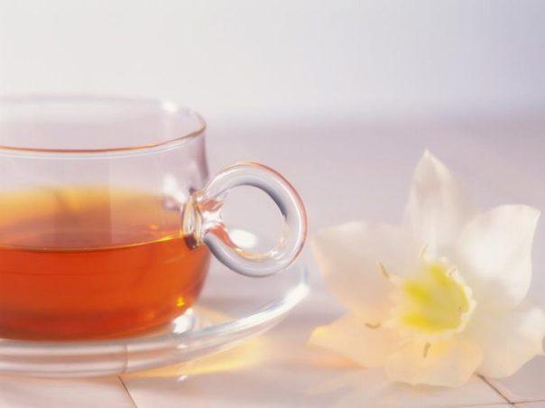 بعد از غذا چای ننوشید