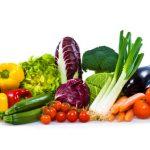 سبزیجات و میوه