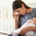 خطر عفونت کلیه در مادران