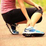 پیشگیری از گرفتگی عضلات پا