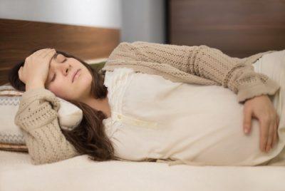پیشگیری از عفونت قارچی در بارداری