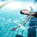 بهداشت شخصی هنگام شنا در بارداری