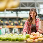 خوراکیهای نشاسته دار در بارداری