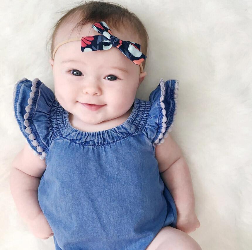 راهکار های داشتن نوزاد زیبا