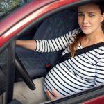 زمان مناسب مسافرت در بارداری