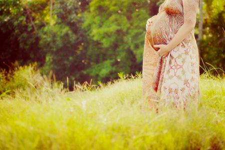 دانستنی های لازم برای دوران بارداری در تابستان