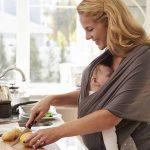 بهترین غذاها برای مادران شیرده