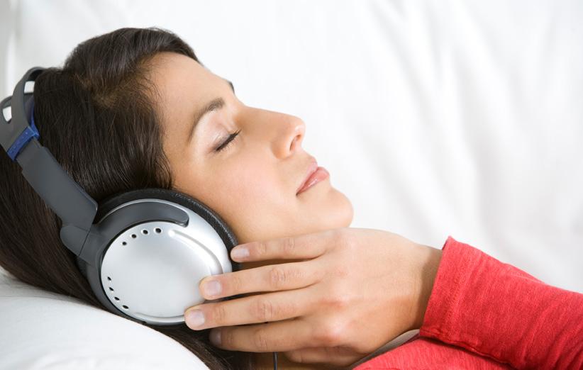 تاثیرات موسیقی در زنان باردار