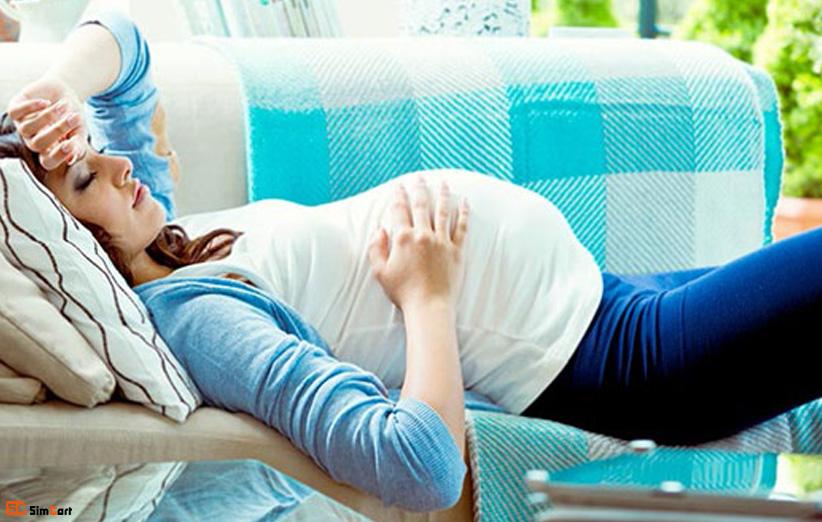عوامل ساده اما خطرناک در دوران بارداری