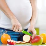 ژریم غذایی در سه ماهه اول بارداری