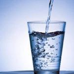 نوشیدن آب سالم در بارداری