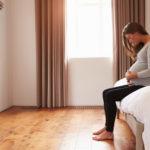 بارداری- دوران بارداری- تهوع در بارداری