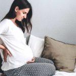 درمان تنگی نفس دوران بارداری