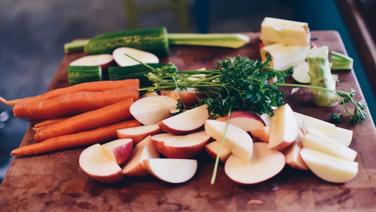 مصرف سبزیجات در بارداری|دوران بارداری | بارداری