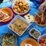اهمیت ظروف غذایی در دوران بارداری