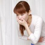 دلیل تهوع در دوران بارداری و درمان آن
