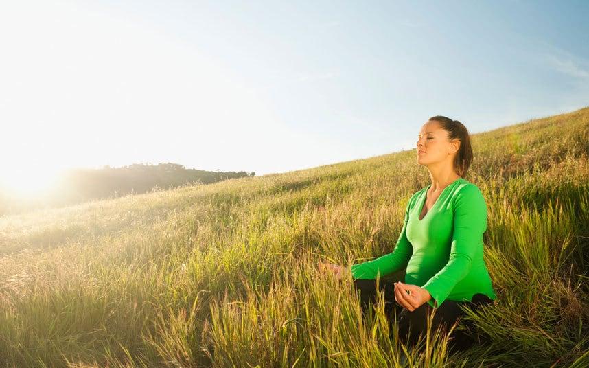 خطرات تابش آفتاب برای خانم های باردار