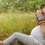 مصرف یا عدم مصرف دمنوش گیاهی در دوران بارداری
