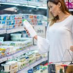 میزان مصرف کلسیم در دوران بارداری