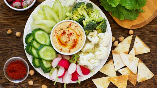 رژیم غذایی مناسب برای دیابت بارداری