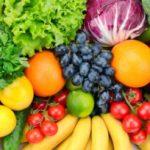 میوه و سبزیجات درمان فشارخون بالا