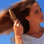مراقب ریزش مو باشید