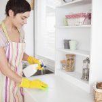 نظافت منزل در بارداری