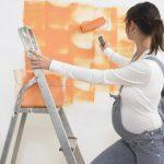 فعالیت های ممنوعه در بارداری