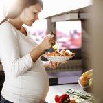 باید ونباید های غذایی در ماه نهم بارداری