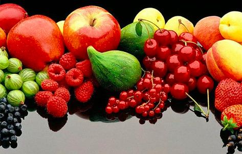 میوه های تابستانی در بارداری