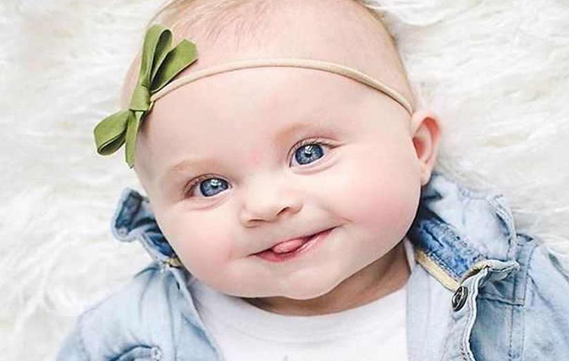 رنگ مو و پوست جنین را چطور انتخاب کنیم؟