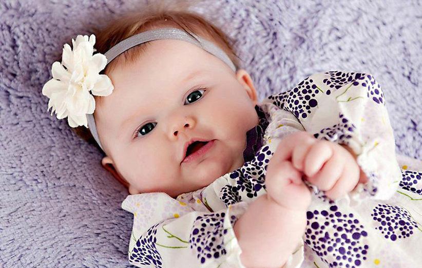 زیبایی نوزاد با برنامه غذایی ماه هشتم بارداری